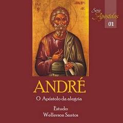 Série Apóstolos - CD No. 01
