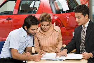 protect car with insurance, car loan, leasing company