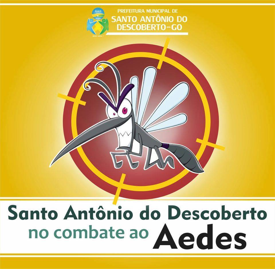 Combate ao AEDES