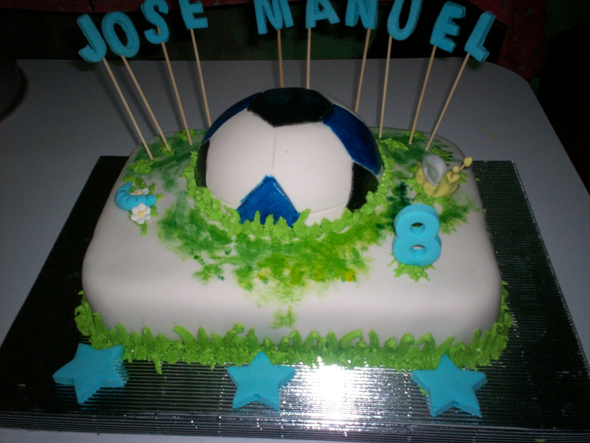 TORTAS WUENDI: Torta para niños...