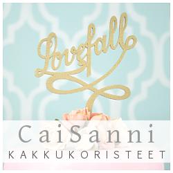 Kakunkoriste made by CaiSanni