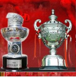 Rekod 5 Piala Berturut-turut Akan Dicipta The Red Warriors?