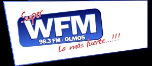 RADIO WFM OLMOS 98.3 FM OLMOS - PERU