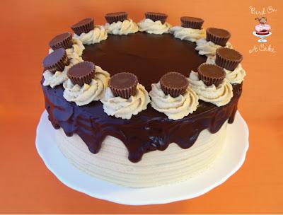 Proper Birthday Cakes