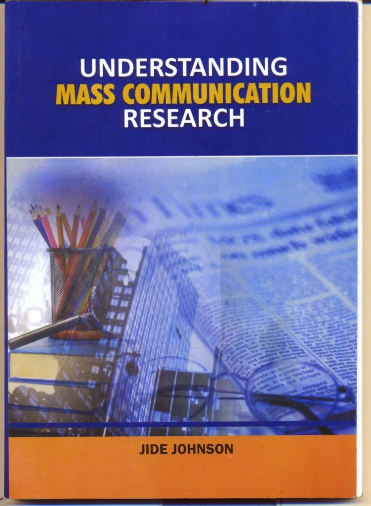 understanding mass communication - critically examines the key social theories of mass communication  understanding media cultures offers a  `those interested in understanding contemporary.