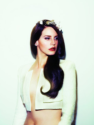 Lana Del Rey by Simon Emmett for S Moda Magazine-3