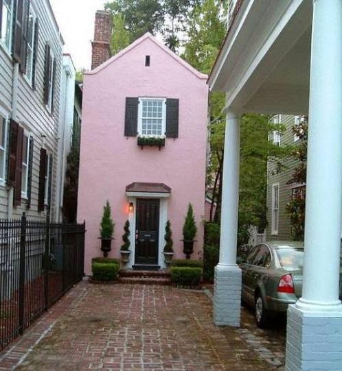 More Tiny Homes - B53 tumbleweed house