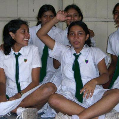 Not clear Srilanka college girls in nude consider, that