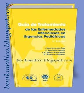 tratamiento enfermedades infecciosas urgencias pediatricas