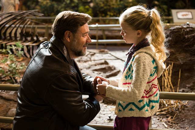 Otcové a dcery (Fathers and Daughters) – Recenze