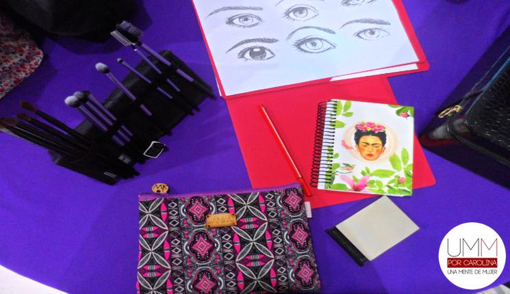 curso de maquillaje en Venezuela