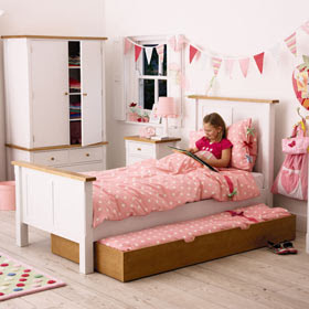 Kids Bedroom For Girls   My Home Interior Decor