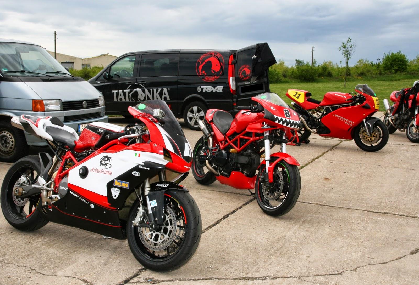 Ducati Ss Sp