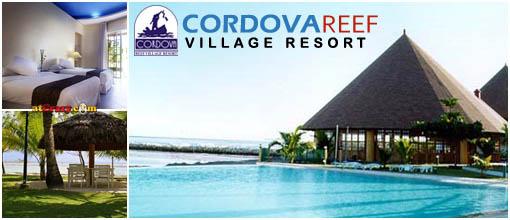 Cordova Cebu Tourist Spots