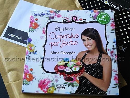 Cocinera en pr cticas premio de canal cocina recetas de cupcakes - Canal cocina alma obregon ...