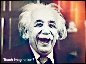 Teach imagination?