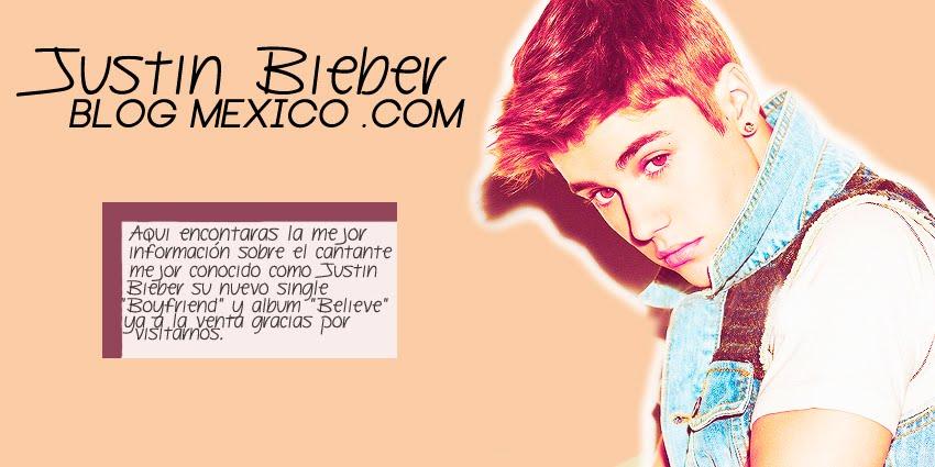 justinbieberblogméxico | tu mejor web de información sobre Justin Bieber