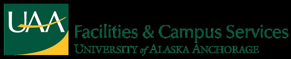UAA Facilities & Campus Services
