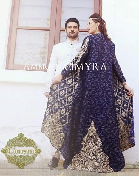 Cimyra Formal Wear Dresses-14