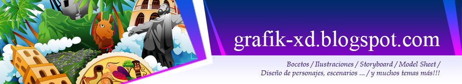 GraFicanDo !!! XD