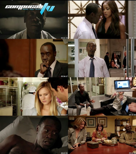 House of Lies Temporada 1 Español Latino