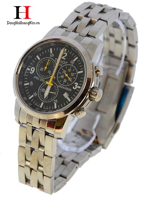 đồng hồ Tissot T20