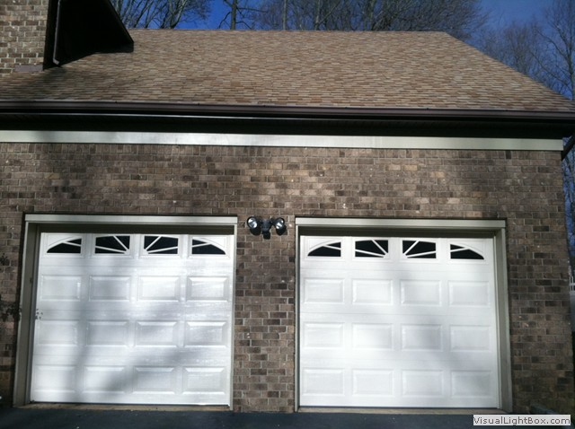 door master nj opening your garage door during a power outage