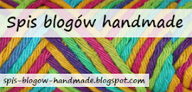 SPIS BLOGÓW HANDMADE
