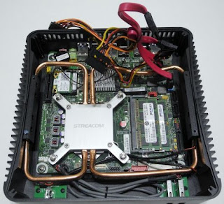 Aleutia Relia Komputer Mini Dengan Prosesor Core i7