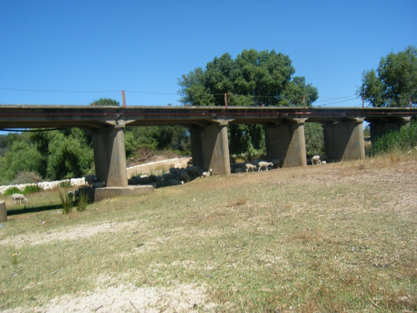 Ponte Santa justa