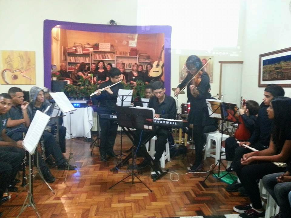 Grêmio Musical Paquequer completa 100 anos e recebe título de Patrimônio Imaterial de Teresópolis