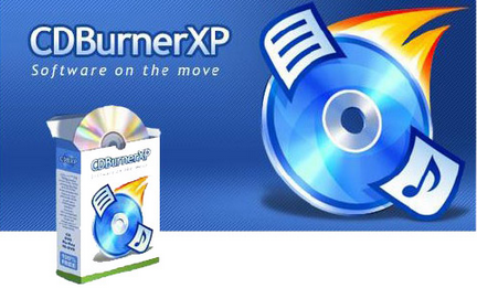 CDBurnerXP 4.5.3.4643 Free Download
