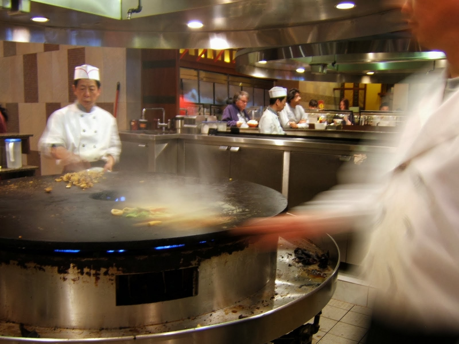 the mongolian grill The following is the menu for the mongolian grill, the sushi menu and prices can be found on the sushi menulunch and dinner hours are posted in the menu and limitations apply to all meal.