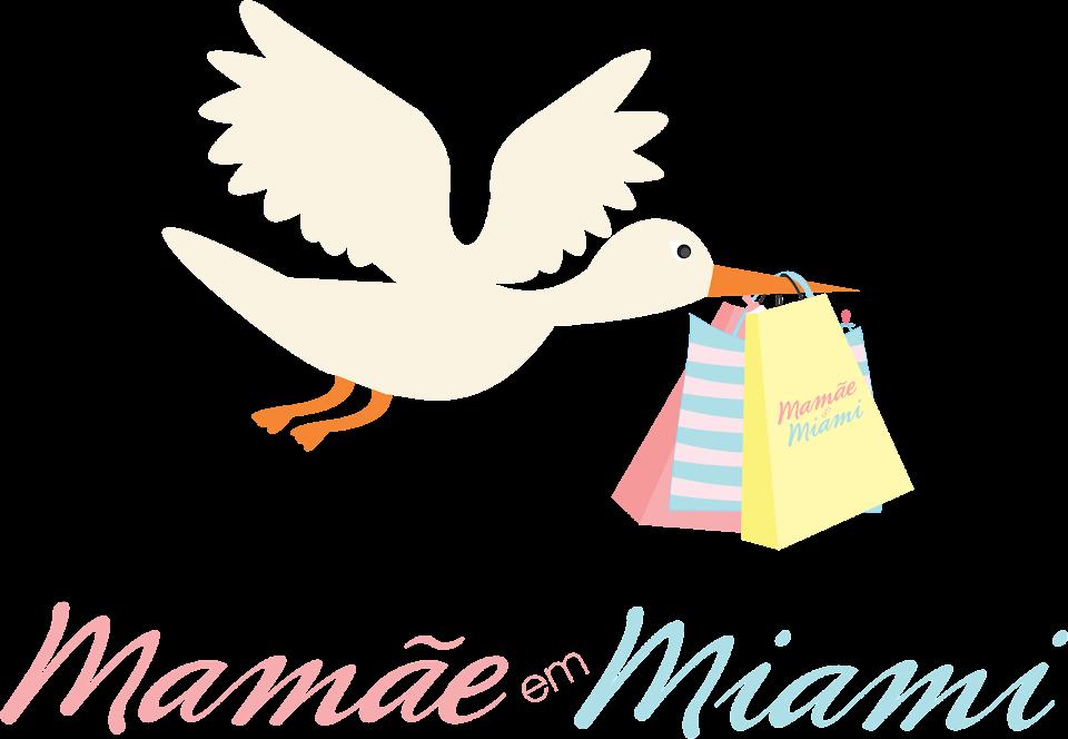 Mamãe em Miami