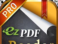ezPDF Reader - Multimedia PDF Apk v2.5.0.2 Apps