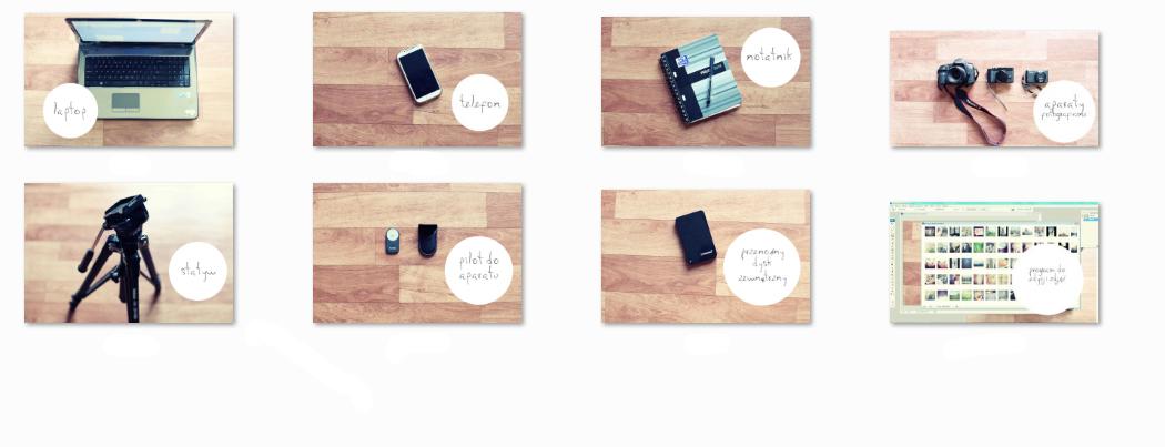Niezbędnik blogera, czyli czego potrzebujesz żeby wygodnie i efektywnie prowadzić bloga