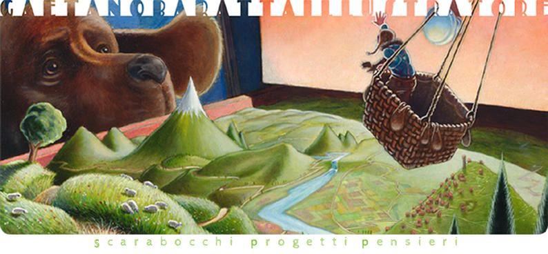 Gaetano Baratta Illustratore