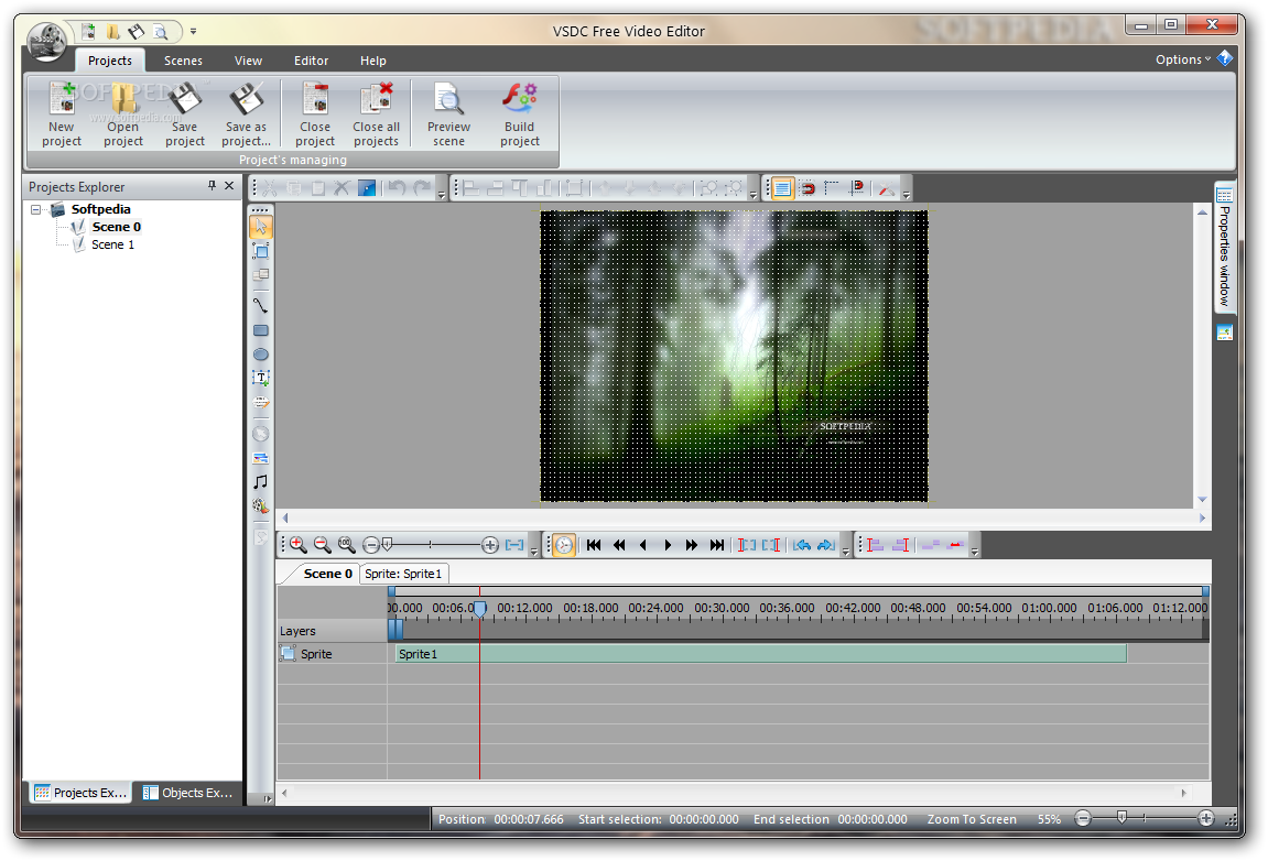 5 Best Free Video Editing Software For 2013