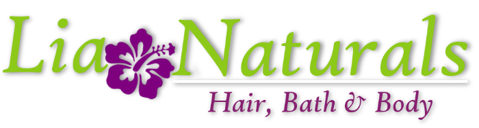 Lia Naturals Hair, Bath And Body Blog