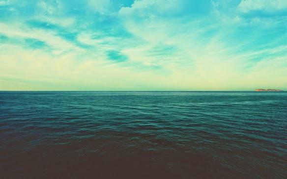 Prières catholiques à Dieu, l'Esprit planait sur les eaux