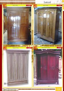 Lemari Furniture Klender ( Halaman 12 )