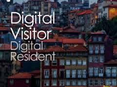 Digital Visitor or Resident