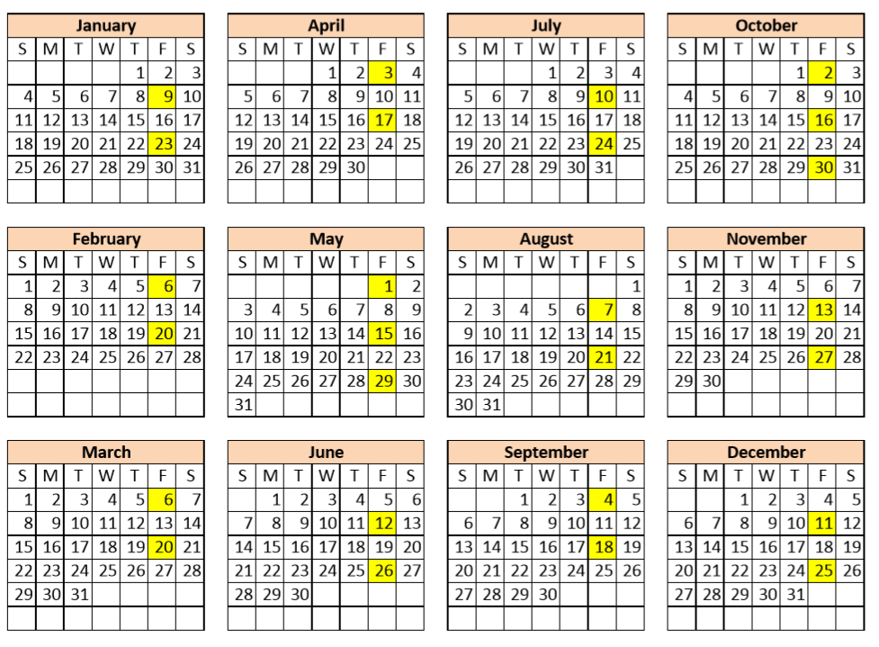 Weekly Calendar Calculator : Download how to calculate a paycheck gantt chart excel