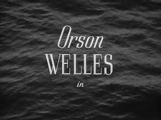 Fotografías de Orson Welles | Cine clásico
