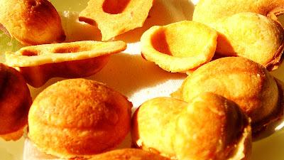 Печенье орешки со сгущенкой - Ресторан дома