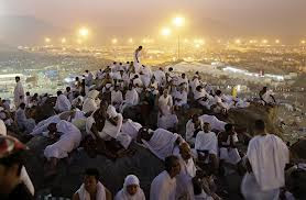Hajj Pictures Download Full HD Wallpapers 2012