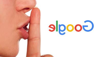 Kumpulan Kata Kunci TERSEMBUNYI di Pencarian Google