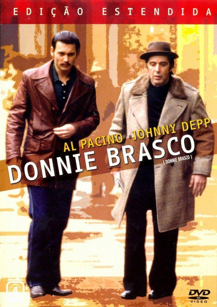 Donnie Brasco – Dublado (1997)