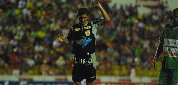 Gilberto Freire será o árbitro de Porto x América