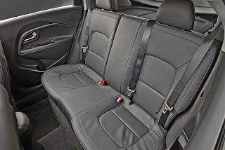 2012 Kia Rio5 Hatchback